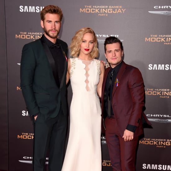 Mockingjay Part 2 LA Premiere | Pictures