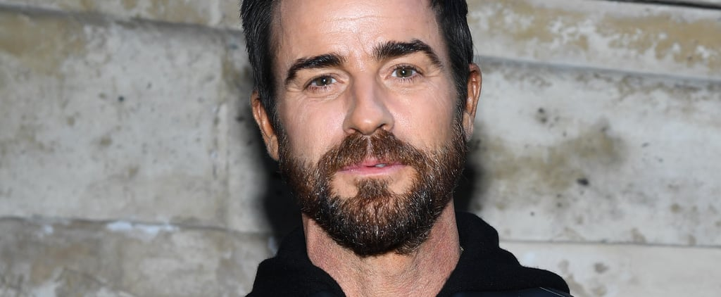 Are Louis and Justin Theroux Related?