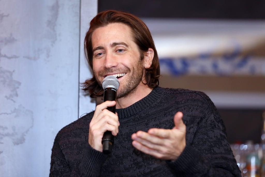 Watch Jake Gyllenhaal's Funniest Interviews