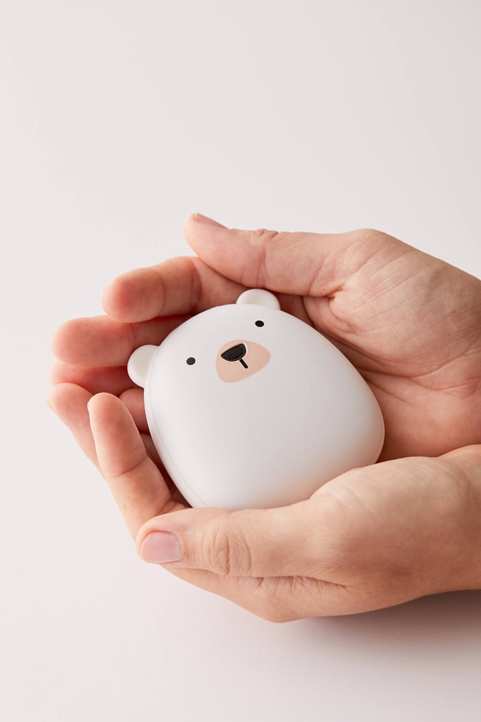 Polar Bear USB Hand Warmer