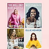Books Written by Celebrities Fall 2018