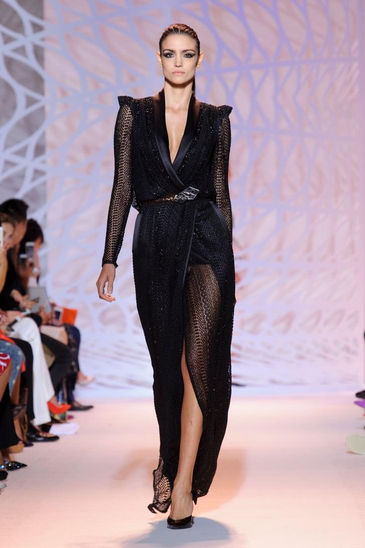 Haute Couture in Paris