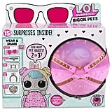 L.O.L. Surprise! Biggie Pet Dollmation