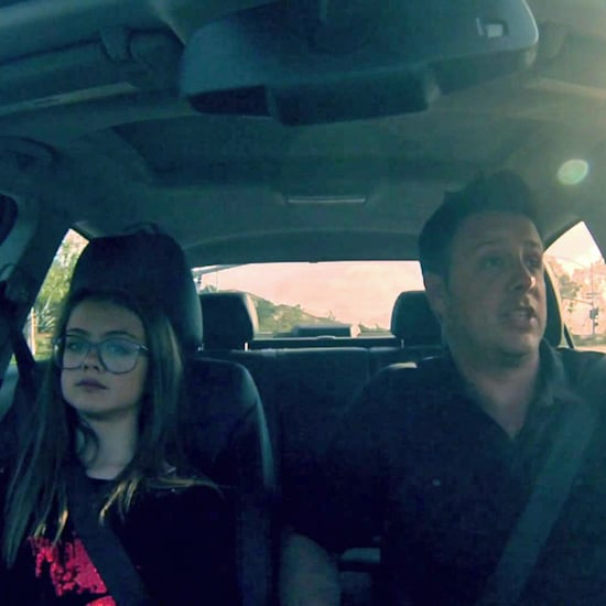 "This Father-Daughter Duo Pretty Much Nailed Their ""Fancy"" Lip Sync"
