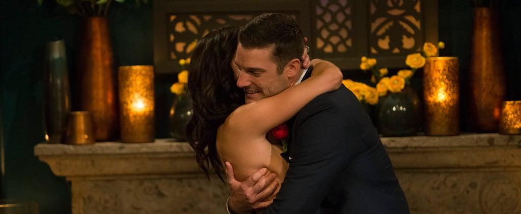 Who Is Garrett Yrigoyen From The Bachelorette?