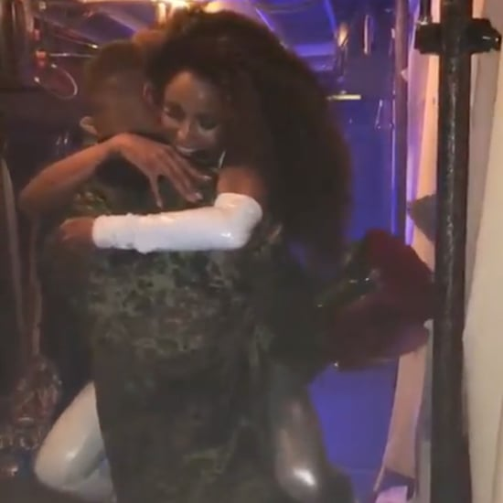 Russell Wilson Surprising Ciara on Her Birthday 2018