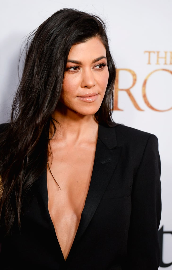 Kourtney Kardashian S Favorite Foundation Popsugar Beauty