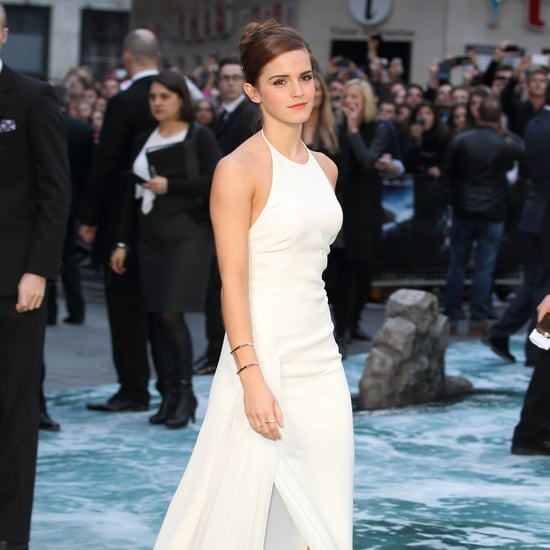 Emma Watson's Best Red Carpet Looks