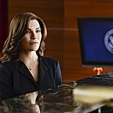 If You Love The Good Wife . . .