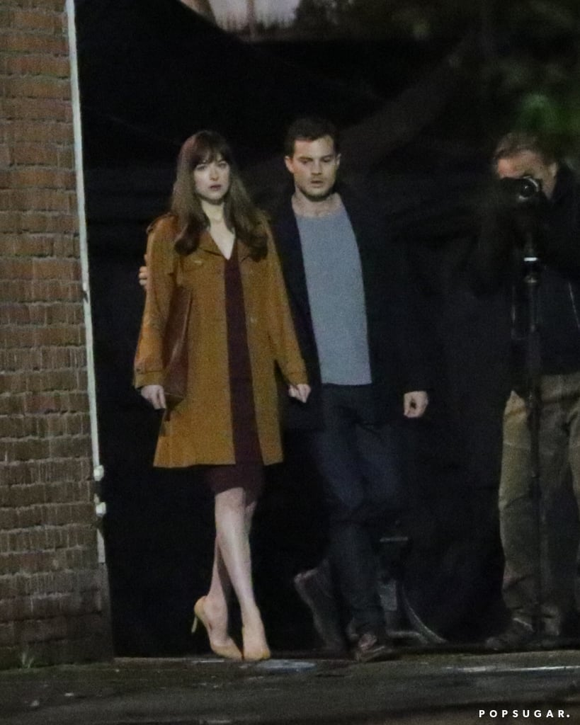 All the fifty shades darker movie set pictures you could for 50 shades of grey movie sequel