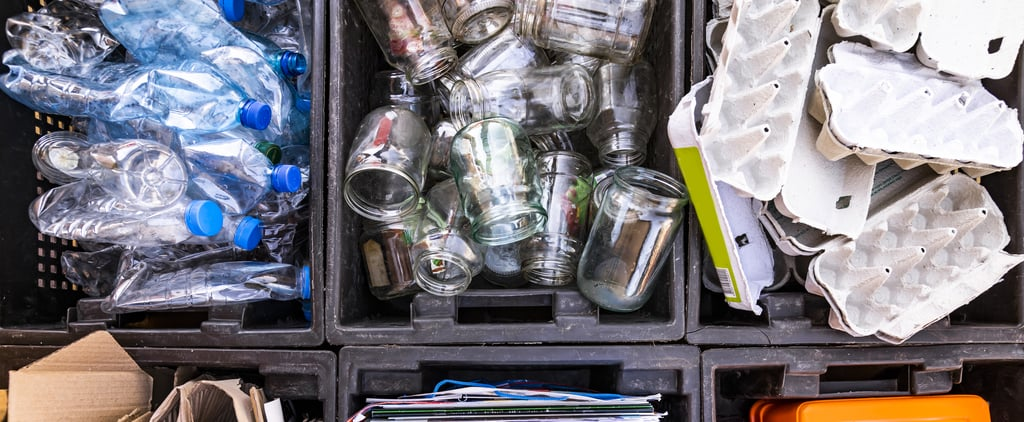 Compost? Recycle? Trash? Here's How to Know the Difference
