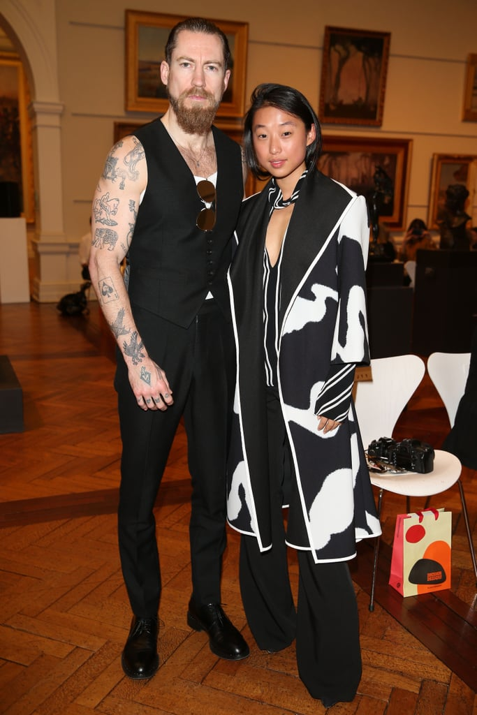 Justin O'Shea and Margaret Zhang — Day 5
