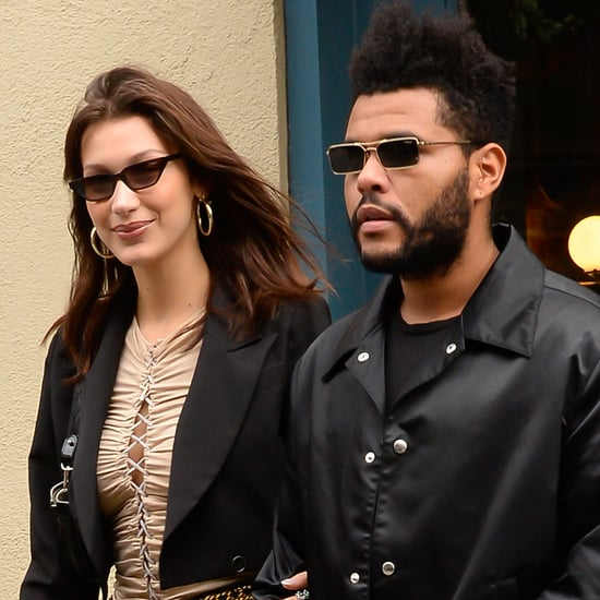 Bella Hadid References on The Weeknd's After Hours Album