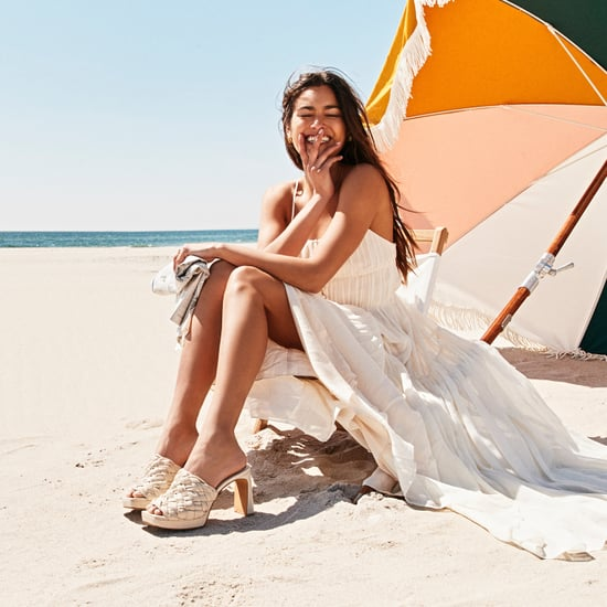 Key Summer Shoe Styles You Need in Your Suitcase