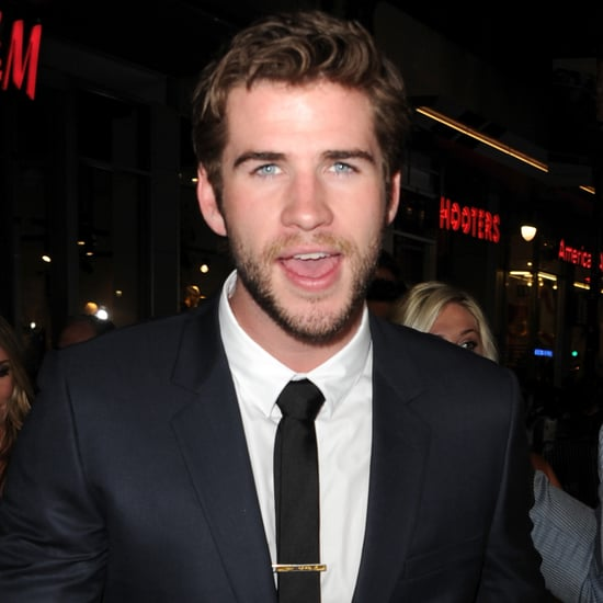 Liam Hemsworth Facts