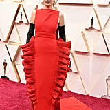 Kristen Wiig at the Oscars 2020