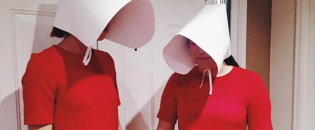 DIY Pop Culture Costume Ideas 2018