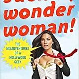 Suck It, Wonder Woman