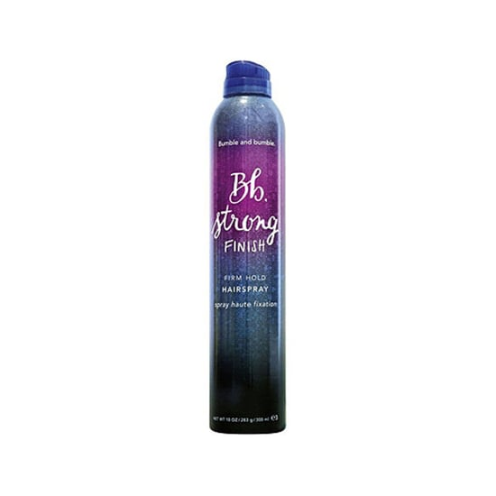 Bumble and Bumble Strong Finish Hairspray Giveaway