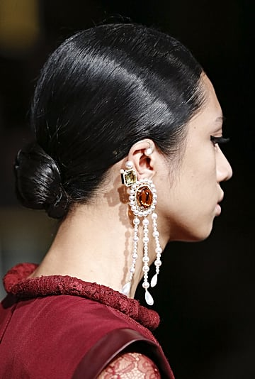 Jewelry Trends Fall 2020