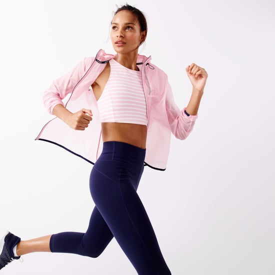 Pink and Red Workout Clothes For Valentine's Day