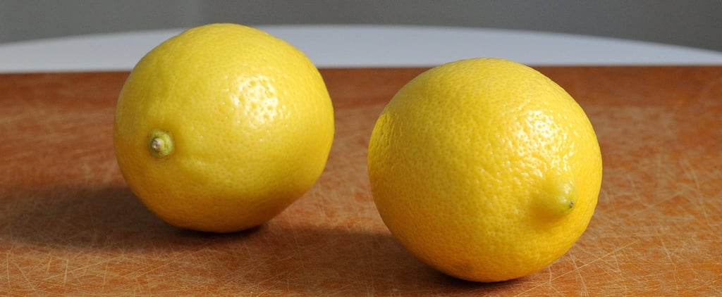 10 Healthy Reasons to Start Squeezing Lemons