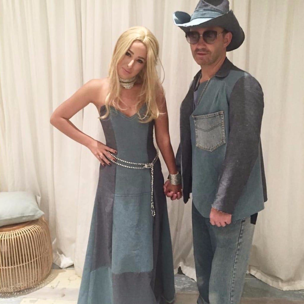 9d6c3591299 Early 2000s Halloween Couples Costumes | POPSUGAR Love & Sex