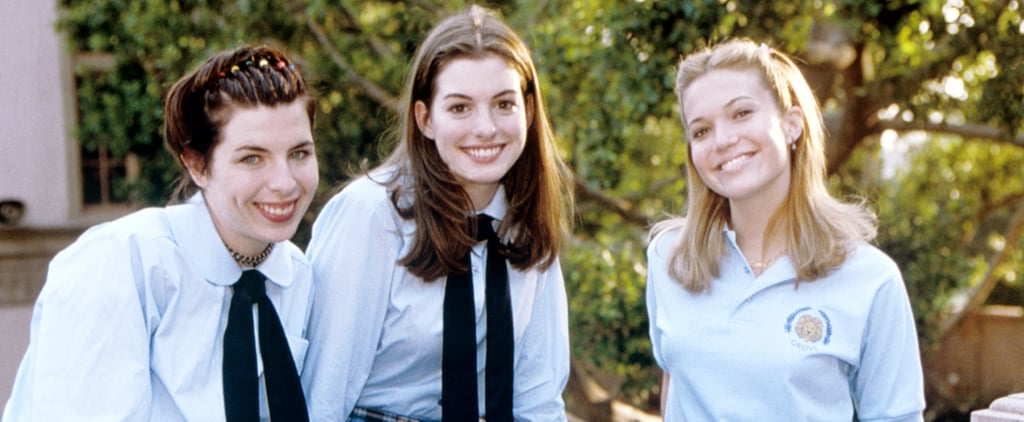 The Princess Diaries: Where Are They Now?