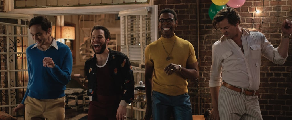 Watch Netflix's The Boys in the Band Trailer