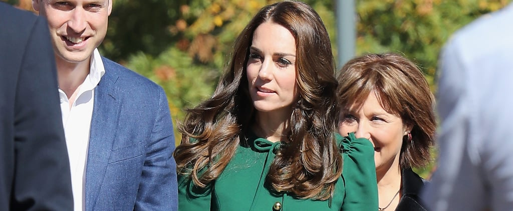 Kate Middleton Looks Like Grace Personified on the Royal Tour of Canada