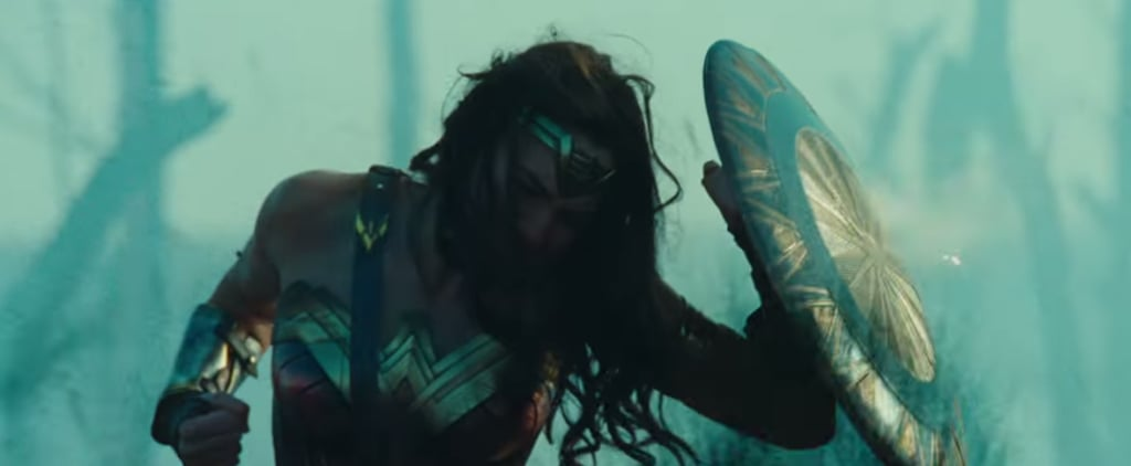 The Reactions to the Wonder Woman Trailer Prove We Needed This Movie