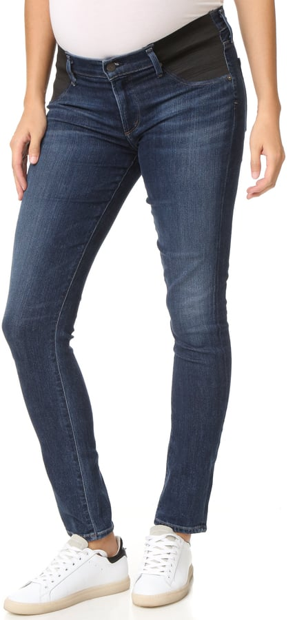 1b3a1cf1f2d97 Citizens of Humanity Avedon Skinny Maternity Jeans | Best Maternity ...