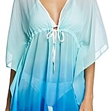 Bleu Rod Beattie Ombré Caftan Swim Cover-Up