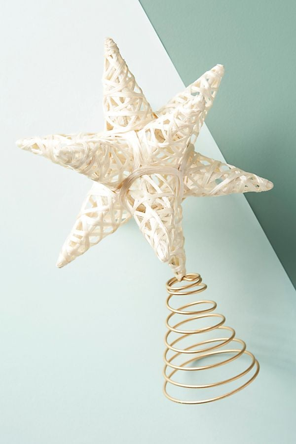 How to make a paper star - Christmas ornaments - 5 Pointed Origami ... | 900x600