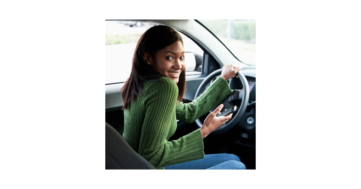 Rules For Teen Drivers 104