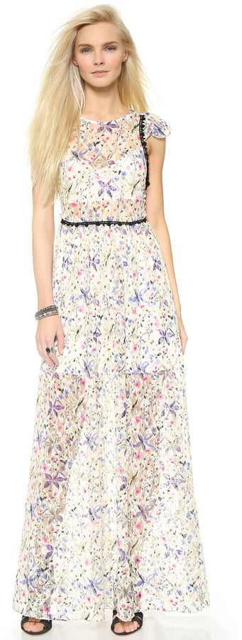 Free People Cherry Blossom Maxi Dress ($350)
