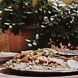 Eat Delicious Jordanian Cuisine