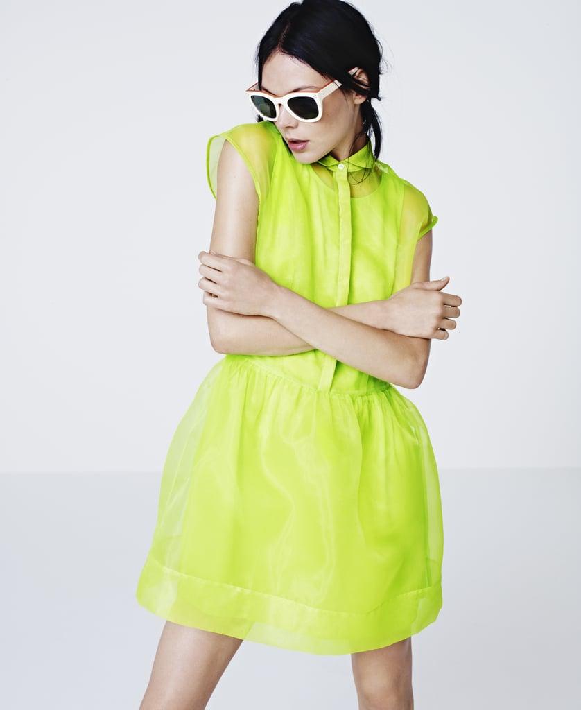 H&M Spring 2012