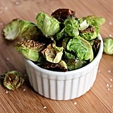 Paleo: Brussels Sprouts Chips