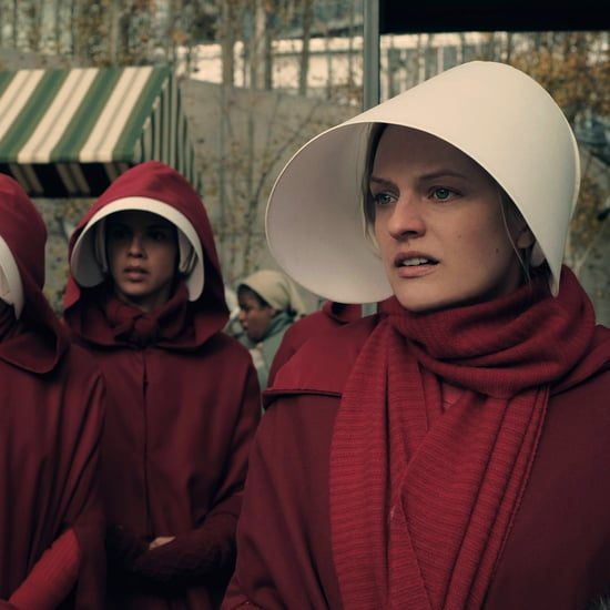 Significance of Colors the Women Wear on The Handmaid's Tale