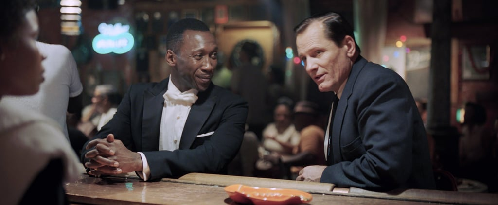 Green Book Movie Controversy