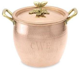 Casa Quickie: Shiny Copper