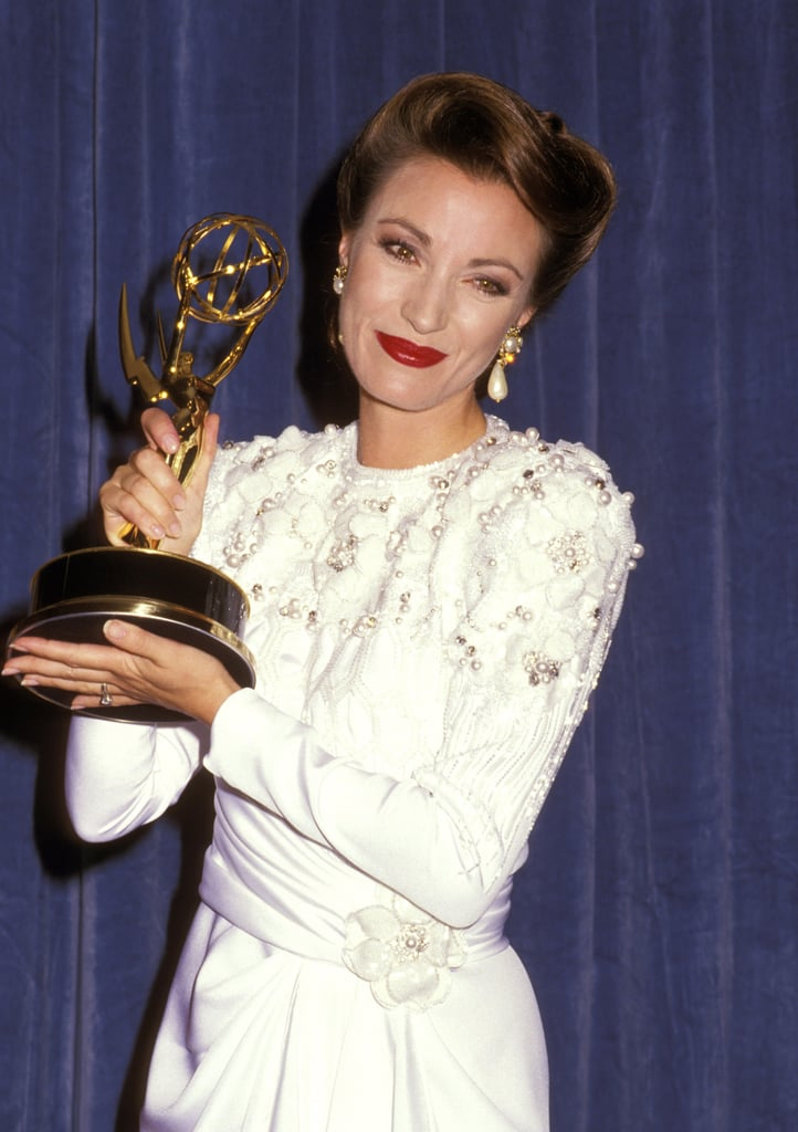 1988: Jane Seymour