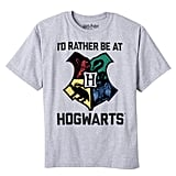 Hogwarts Shield Tee
