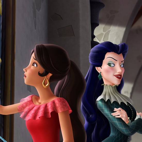 Elena of Avalor TV Movie