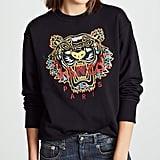 Kenzo Tiger Relax Sweatshirt
