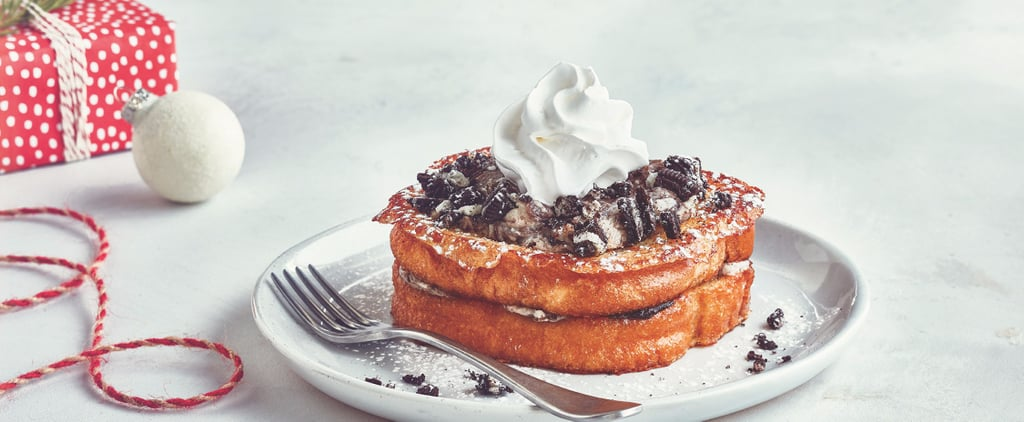 IHOP's Oreo Cheesecake French Toast Is the Sugary Clusterf*ck of a Breakfast We Deserve
