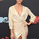 Alyson Stoner's Dress at the 2019 MTV VMAs
