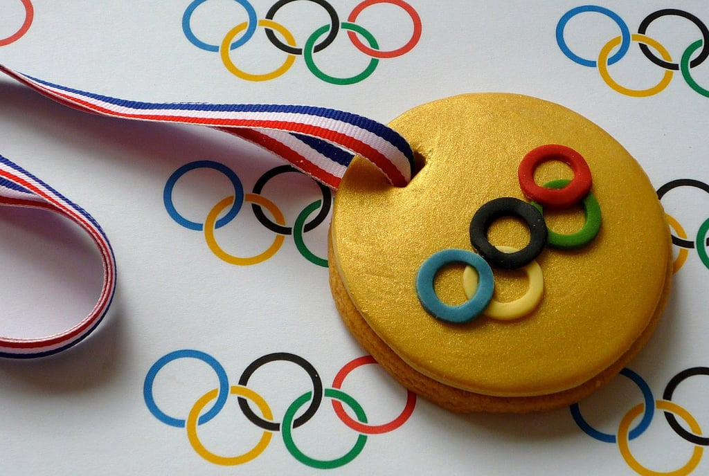 Kid-Friendly Olympic Party