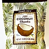 Just Coconut Chunks ($3)
